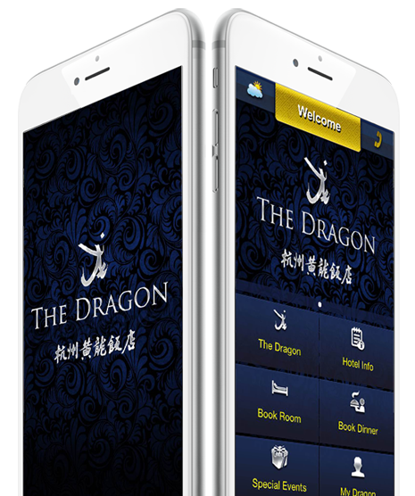 dragon totel case study
