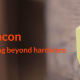 iBeacon looking beyond hardware